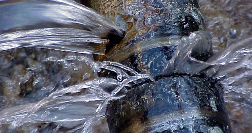Fuites d'eau courantes dans la maison et comment y remédier