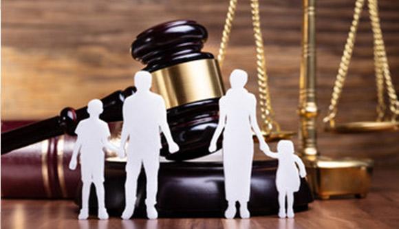 Pourquoi faire appel à un avocat en droit de la famille (91) ?