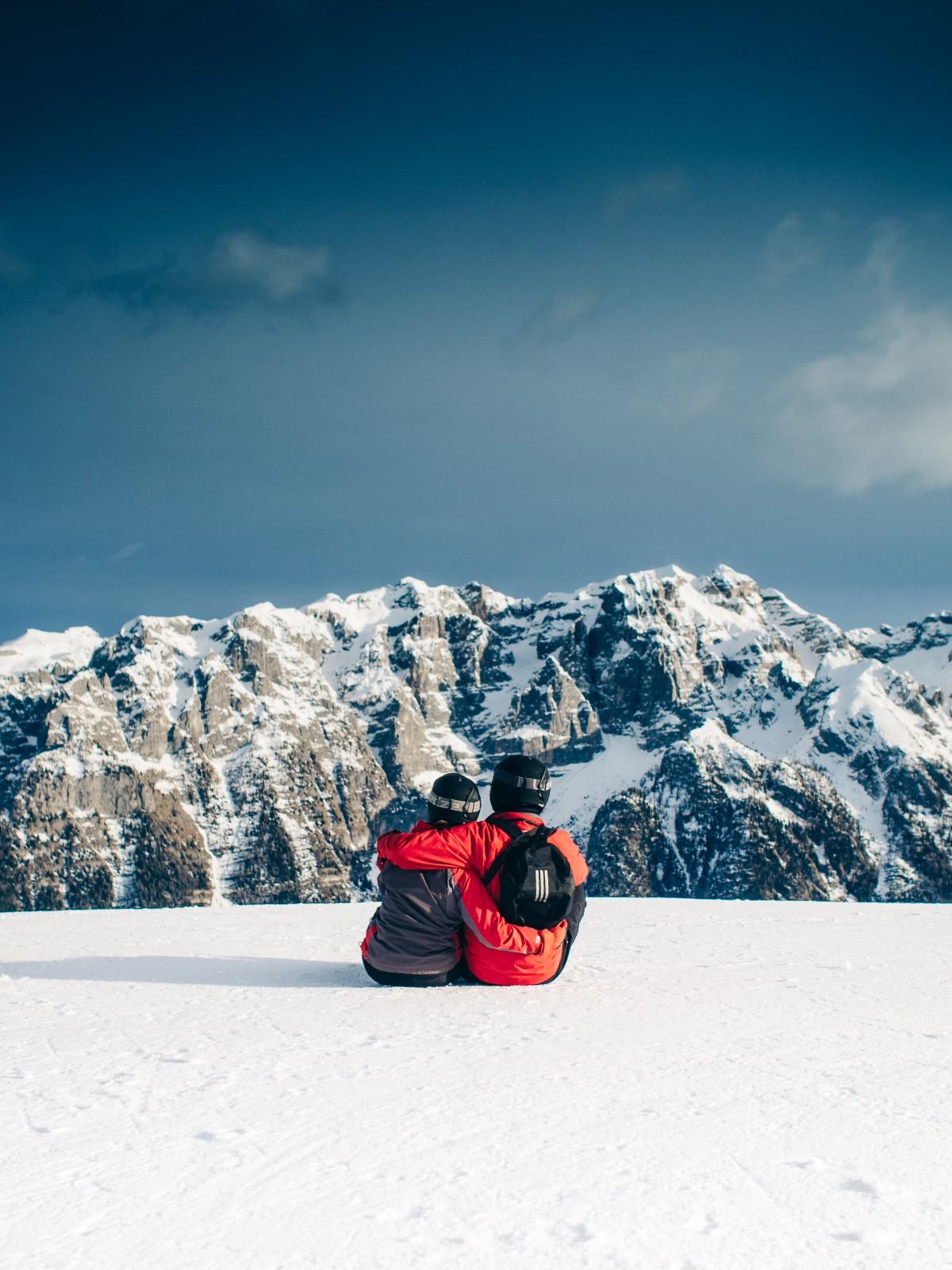 stations de ski