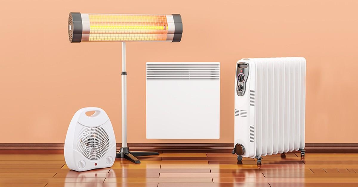 Votre guide de base pour choisir le meilleur système de chauffage domestique