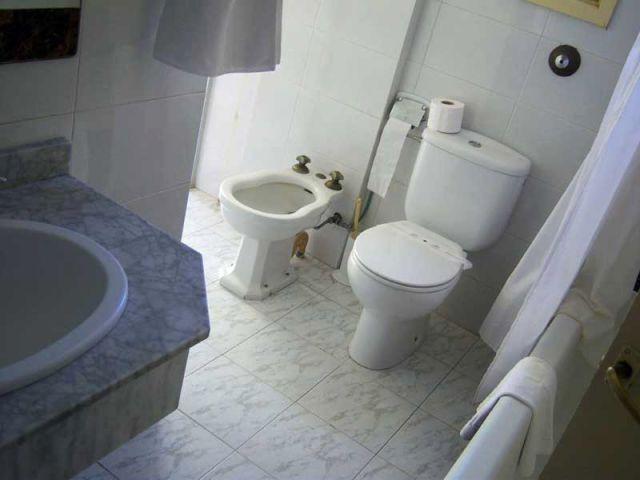 changer un vieux WC