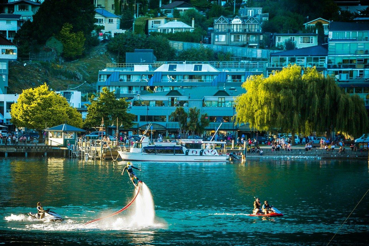 Séjour en Nouvelle-Zélande : les activités sensationnelles à envisager à Queenstown ?