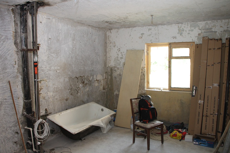 Pour amoindrir les dépenses occasionnées par les travaux de rénovation, il faudra les utiliser au maximum.